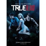 True Blood Seasons One, Two & Three DVD Box Set