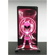 Pink Ranger (Power Rangers) Bandai Tamashii Nations Buddies Figure