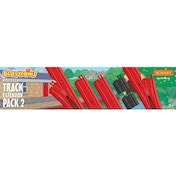 Hornby Playtrains Track Extension Pack 2