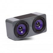 Thumbs Up! Boom - Induction Speaker - Purple