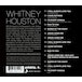 Whitney Houston - I Wish You Love: More From The Bodyguard CD - Image 2