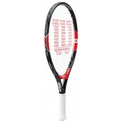 Wilson Federer Junior Tennis Racket 26