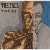 The Fall - Wise Ol' Man Limited Edition Vinyl