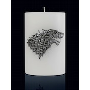 Stark (Game of Thrones) XXL Candle House