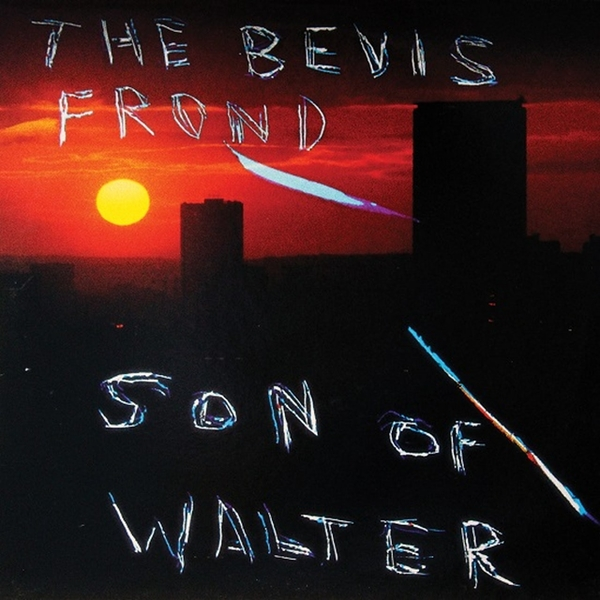 The Bevis Frond ‎– Son Of Walter Vinyl