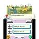 Phonics Fun with Biff, Chip & Kipper Volumes 1 3DS Game - Image 3