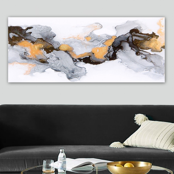 YTY1206053941_50120 Multicolor Decorative Canvas Painting