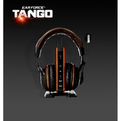 Turtle Beach Call of Duty Black Ops II Ear Force Tango Headset
