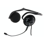 Prosound Stereo USB-A Headset - Foldable with Detachable Boom Microphone