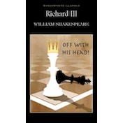 Richard III by William Shakespeare (Paperback, 2015)