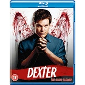 Dexter Season 6 Blu-Ray