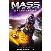 Mass Effect Volume 4 Homeworlds
