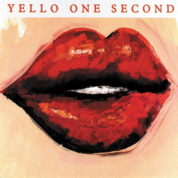Yello - One Second CD
