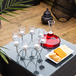 8 Tealight Candle Holder | M&W Chrome - Image 2