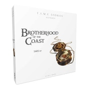 T.I.M.E Stories: Brotherhood of the Coast Expansion Board Game