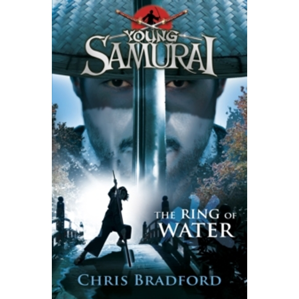 The Ring of Water (Young Samurai, Book 5) by Chris Bradford (Paperback, 2011)
