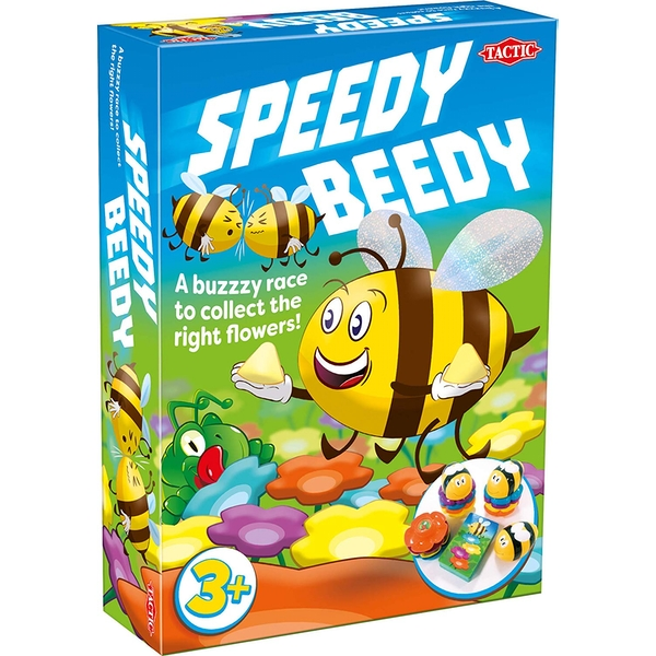 Speedy Beedy Game