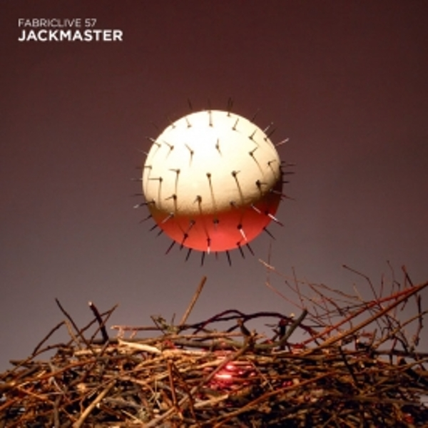 Jackmaster - FabricLive 57 CD