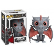 Drogon (Game of Thrones) Funko Pop! Vinyl Figure