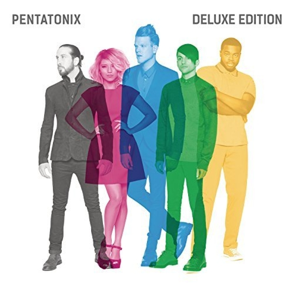 Pentatonix - (Deluxe Version) CD