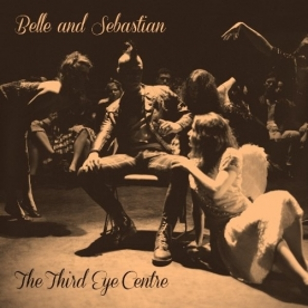 Belle and Sebastian - The Third Eye Centre CD