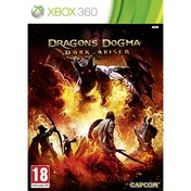 Dragons Dogma Dark Arisen Game Xbox 360