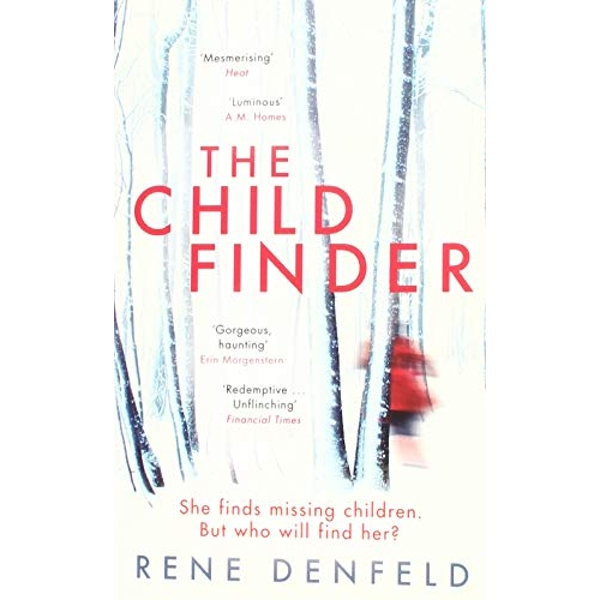 The Child Finder  Paperback / softback 2018
