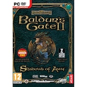 Baldurs Gate 2 Game PC