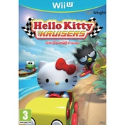 Hello Kitty Kruisers Wii U Game