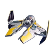 Revell Star Wars Anakin's Jedi Starfighter 1:58 Scale Easy Model Kit