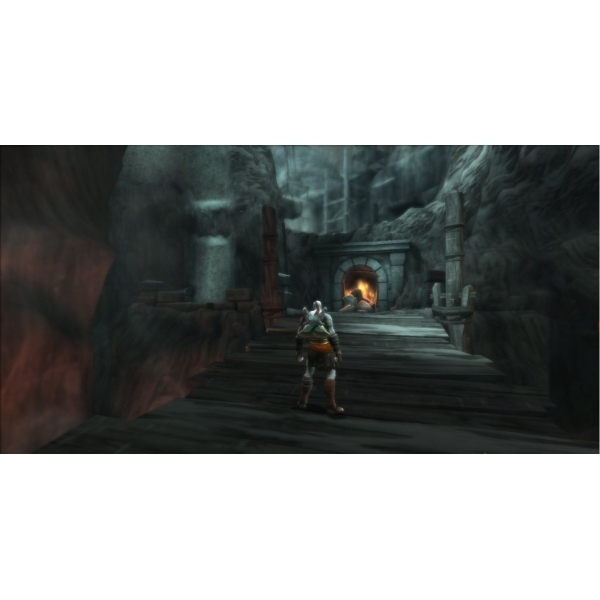God of War Collection Volume 2 II Game (Essentials) PS3 - Image 4