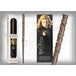 Hermione Granger PVC Wand and Prismatic Bookmark by The Noble Collection - Image 2