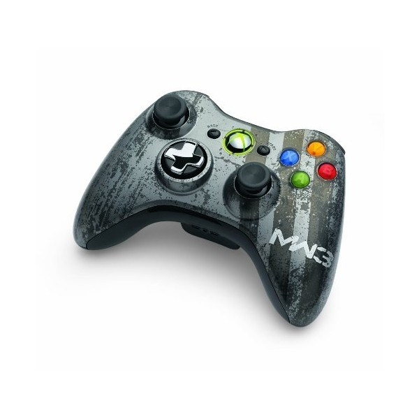 Official Call Of Duty Modern Warfare 3 Limited Edition Wireless Controller Xbox 360 - Image 2