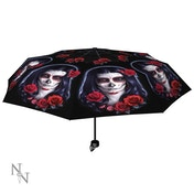 Sugar Skull Umbrella