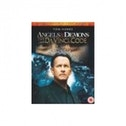 Angels And Demons  The Da Vinci Code Blu-ray