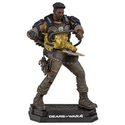 Del Walker (Gears of War 4) Action Figure
