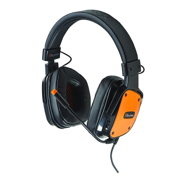 X Rocker XH2 Multiformat Stereo Gaming Headset (PS4/)