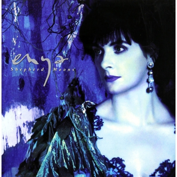 Enya  Shepherd Moons CD