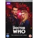 Doctor Who The Complete Series 1 (Repack) DVD