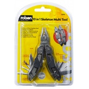 Rolson Skeleton Multi Tool