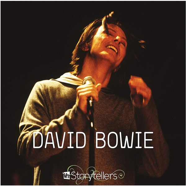 David Bowie - VH1 Storytellers Limited Edition Vinyl