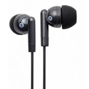 Groov-e Kandy Earphones Black