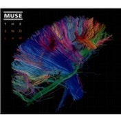 Muse 2nd Law CD