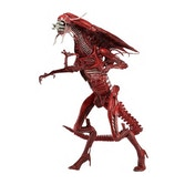 Neca Aliens Ultra Deluxe Action Figure Genocide Red Queen