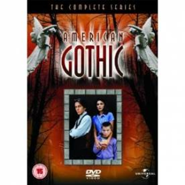 American Gothic - Complete Series DVD
