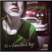 Lemonheads It's A Shame About Ray CD