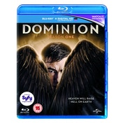 Dominion - Series 1 Blu-ray