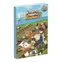 Harvest Moon: Light of Hope A 20th Anniversary Celebration Strategy Guide