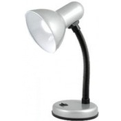 Lloytron L958SV Desk Lamp Silver UK Plug
