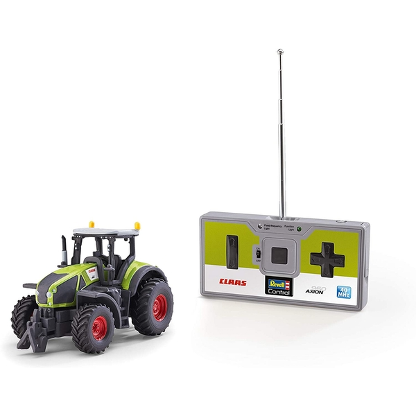 Remote Controlled Revell Mini Claas 960 Axion